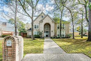 Houston Home at 8515 Tranquil Park Drive Spring , TX , 77379-6858 For Sale