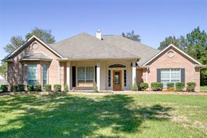 Houston Home at 12234 Border Oak Drive Magnolia , TX , 77354-6107 For Sale