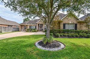 Houston Home at 27211 Saxon Meadow Lane Cypress , TX , 77433-3805 For Sale