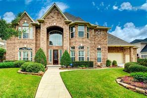 Houston Home at 3611 Bainbridge Estates Drive Spring , TX , 77388-4157 For Sale