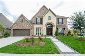 Houston Home at 23606 Darling Creek Lane Katy , TX , 77449 For Sale