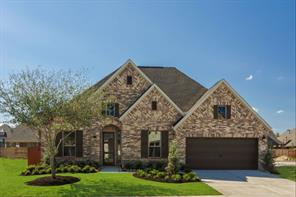 Houston Home at 10602 Muirtack Court Richmond , TX , 77407 For Sale