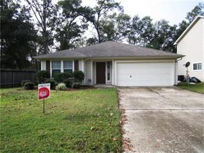 Houston Home at 17579 Compass Rose Circle Crosby , TX , 77532 For Sale