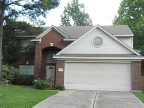 Houston Home at 5819 Forest Timbers Drive Humble , TX , 77346-1979 For Sale