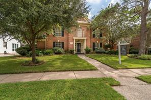 Houston Home at 14827 Tumbling Falls Court Houston , TX , 77062-2323 For Sale