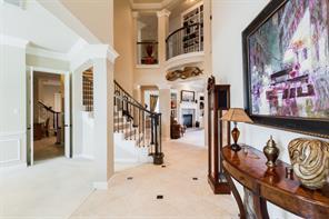 Houston Home at 8110 Morning Rose Lane Houston                           , TX                           , 77095-4952 For Sale
