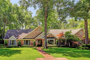 Houston Home at 11809 Durrette Drive Houston , TX , 77024-7128 For Sale