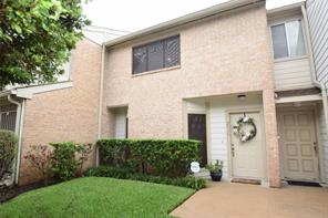 Houston Home at 2036 Augusta Drive Houston , TX , 77057-3748 For Sale