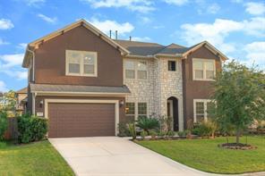 Houston Home at 115 Bella Luce Shenandoah , TX , 77381-5014 For Sale
