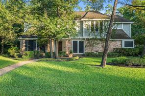 Houston Home at 6826 Chancellor Drive Spring , TX , 77379-7613 For Sale