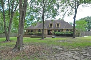 Houston Home at 21610 Whispering Pines Humble , TX , 77338-1759 For Sale