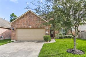 Houston Home at 21336 Thurston Crossing Drive Porter , TX , 77365-3265 For Sale