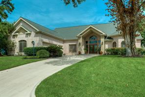 Houston Home at 131 Brookgreen Circle Montgomery , TX , 77356-8359 For Sale