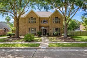 Houston Home at 1727 Evergreen Ln Lane Seabrook , TX , 77586-4549 For Sale