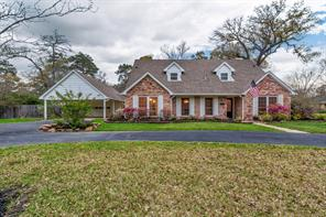 Houston Home at 1521 Mustang Trail Humble , TX , 77339-3213 For Sale