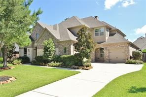 Houston Home at 17706 Carr Creek Lane Humble , TX , 77346-8260 For Sale