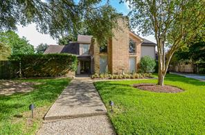 Houston Home at 1711 Durfey Lane Katy , TX , 77449-3022 For Sale
