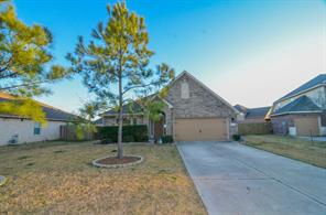 Houston Home at 6104 Rustic Meadow Court Pearland , TX , 77581-6572 For Sale