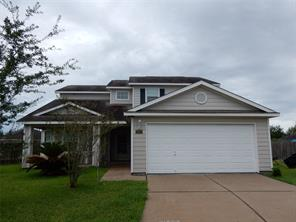 Houston Home at 2605 Tuna Circle Texas City , TX , 77591-4181 For Sale