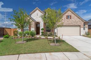 5414 Vista Bluff Lane, Houston, TX 77059