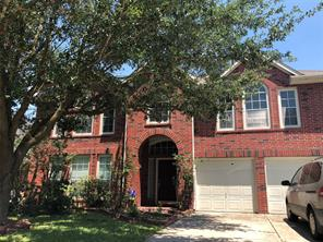 Houston Home at 12210 Grove Point Houston , TX , 77066-3334 For Sale