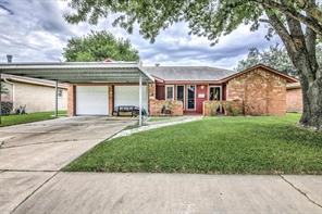 Houston Home at 1206 Kitty Street Deer Park , TX , 77536-6401 For Sale