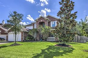 Houston Home at 1611 Canyon Terrace Court Katy , TX , 77450-5116 For Sale