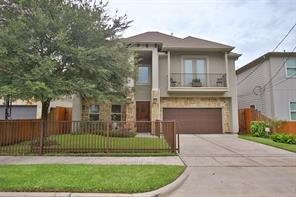 Houston Home at 6010 Tyne Street Houston , TX , 77007-3042 For Sale