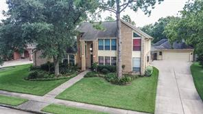 Houston Home at 15714 Sylvan Lake Drive Houston , TX , 77062-4774 For Sale