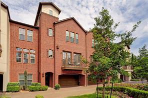 Houston Home at 912 Lovett Boulevard C Houston                           , TX                           , 77006-3936 For Sale
