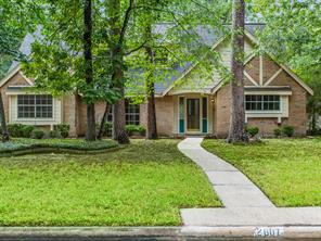 Houston Home at 2607 Riverlawn Drive Houston , TX , 77339-2426 For Sale
