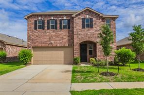 Houston Home at 22514 Lavender Knoll Lane Katy , TX , 77449-1642 For Sale