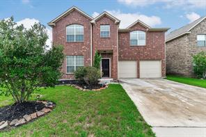 Houston Home at 10514 Whisper Bluff Drive Humble , TX , 77396-2897 For Sale