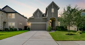 Houston Home at 7430 Lynnbrook Falls Lane Humble , TX , 77396-4059 For Sale