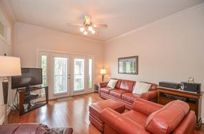 Houston Home at 100 Willard Street 25 Houston , TX , 77006-2159 For Sale