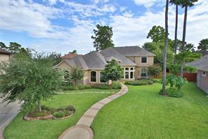 Houston Home at 15703 Uvalde Springs Lane Cypress , TX , 77429-5828 For Sale