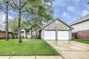 Houston Home at 22718 Willhanna Drive Katy , TX , 77449-3535 For Sale