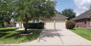 Houston Home at 26920 Carriage Manor Lane Kingwood , TX , 77339-6202 For Sale