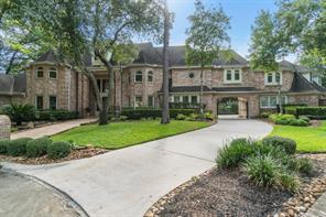 Houston Home at 15915 Chiltren Circle Spring , TX , 77379-6604 For Sale