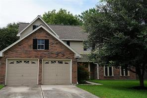 Houston Home at 722 Regency Court Friendswood , TX , 77546-6401 For Sale