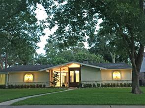 Houston Home at 12307 Woodthorpe Lane Houston                           , TX                           , 77024-4108 For Sale