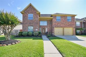 Houston Home at 18510 Falcon Crest Drive Humble , TX , 77346-8226 For Sale