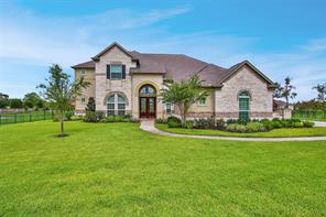 Houston Home at 8411 Bishop Oaks Drive Richmond , TX , 77406-4637 For Sale