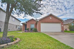 Houston Home at 2319 Blue Reef Drive Katy , TX , 77449-4798 For Sale