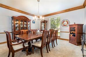 Houston Home at 17515 Shelburne Lane Spring , TX , 77379-4691 For Sale