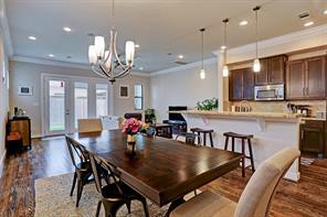 Houston Home at 1509 Birdsall Street Houston , TX , 77007-3122 For Sale