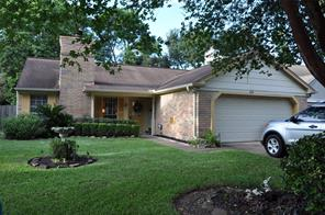 Houston Home at 11318 Sky Ridge Drive Cypress , TX , 77429-3064 For Sale