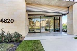 Houston Home at 4820 Caroline Street 407 Houston , TX , 77004 For Sale
