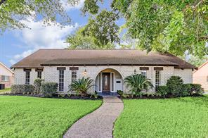 Houston Home at 5622 Jason Street Houston , TX , 77096-2111 For Sale
