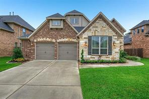 Houston Home at 31409 Longwood Park Lane Spring , TX , 77386-4312 For Sale